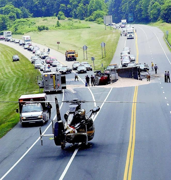 Jarrettsville Volunteer Fire Company